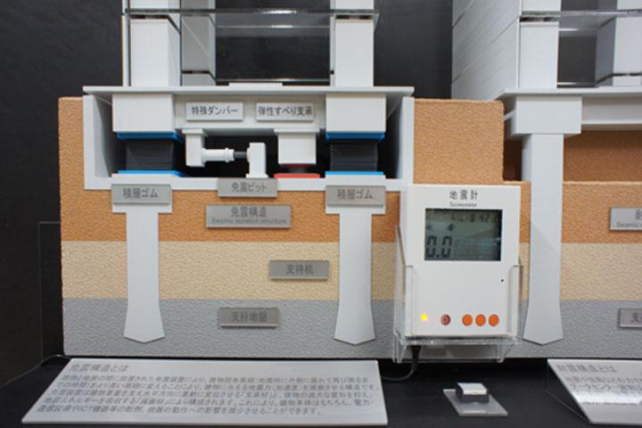 NTT東京第5データセンター